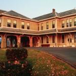 Etowah Railroad Depot & Museum