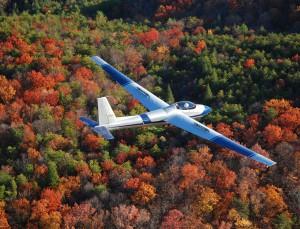 Fall-Glider-Ride
