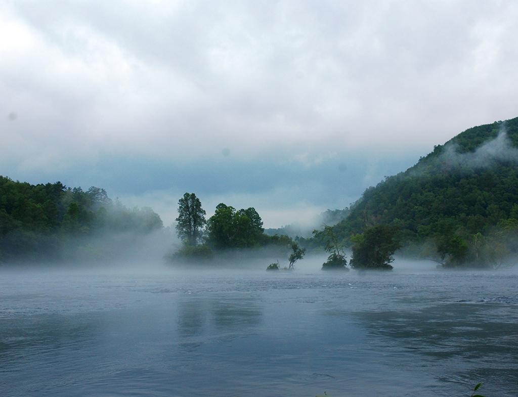 Hiwassee Scenic River Blueway