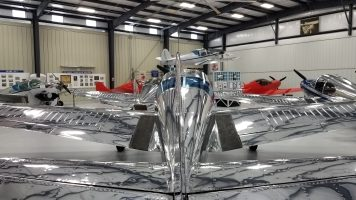Swift Aircraft Museum