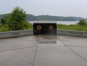 Tanasi Memorial-