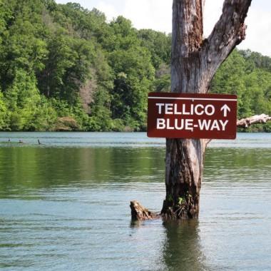 Tellico River, Blueway & Lake