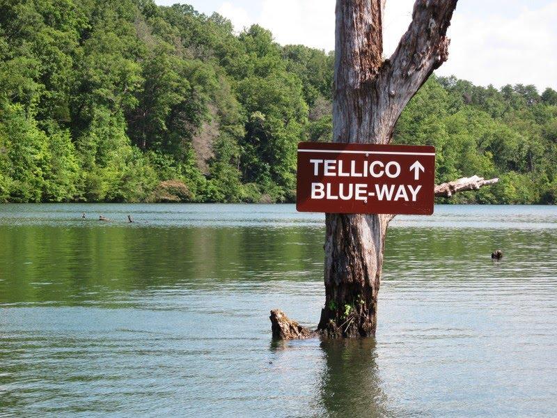 Tellico Blueway