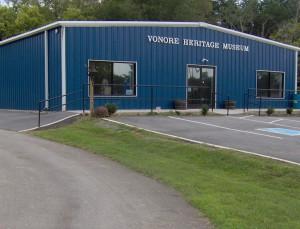 Vonore Heritage Museum
