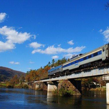 Old Line Railroad
